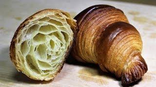 Croissants_Danish Pastry