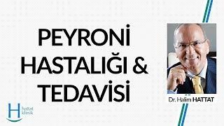 Peyroni Hastalığı ve Tedavisi - (Part 1)