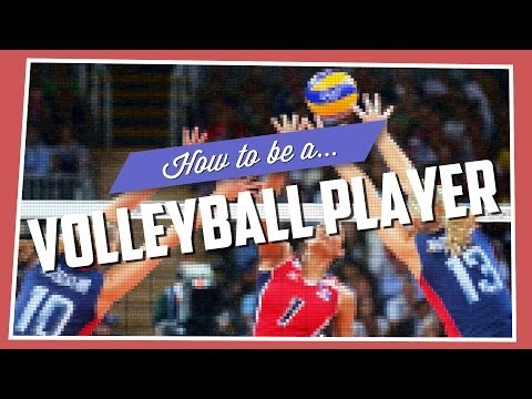 Xxx Mp4 How To Be A Volleyball Player 3gp Sex