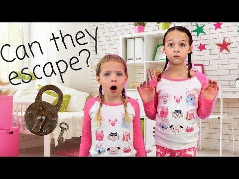 Toy Master s Escape Room Challenge