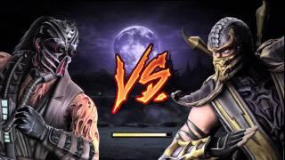 Watch Me Suck At: Mortal Kombat - EP# 01