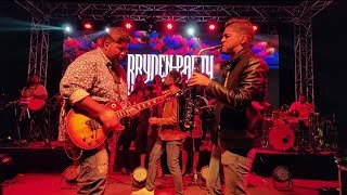 Bryden-Parth Feat. The Choral Riff | Live At Sky Deck, Bangalore 2018 | Behind The Scenes