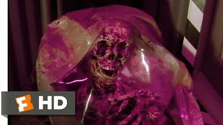 Leprechaun 4: In Space (3/9) Movie CLIP - Flesh-Eating Bacteria (1997) HD