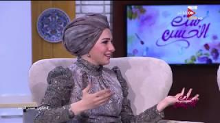 ست الحسن - هبة ادريس: في بلاد الشام الأهتمام للأب والأولوية له و وجود الراجل مهم في حياة الست