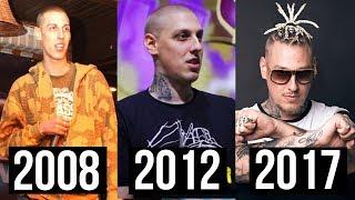Evolúcia Separa 2008 až 2017 | Do2x