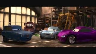 TOMBER - Cars 2 2011 Arabic Dubbed