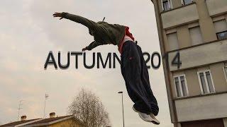 Mattia Dal Ben - Appetizing autumn