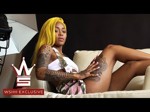 """Ann Marie """"Handle It"""" (WSHH Exclusive - Official Music Video)"""