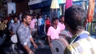 Gautam dhumal party fafadih raipur