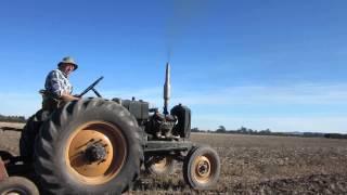 Turner Yeoman Diesel Tactor