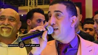 أول مره هتشوف حامد عبده بيغنى و يرقص  بالشكل ده فى فرح أحمد التونسي