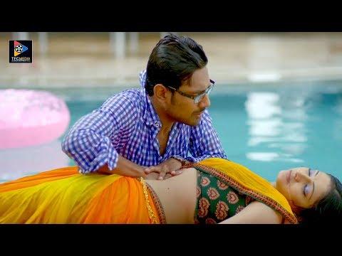 Haripriya & Varun Sandesh Glamorous Scene || Latest Comedy Scenes || TFC Comedy Time