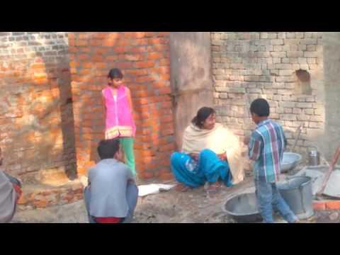 village ariea  funny video by sudhakar panday