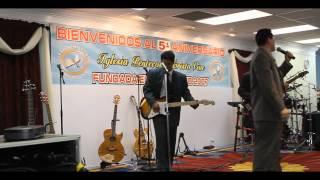 GRUPO HERENCIA  JEHOVA ES MI PASTOR