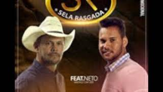 SELA RASGADA 2018 CD COMPLETO