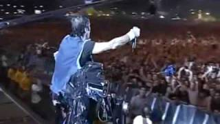Iron Maiden - Fear Of The Dark (Live At Rock In Rio) - Legendado