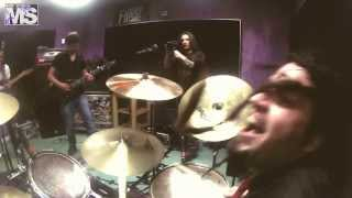 MON STUDIO live cover sessions #12 - MACHINE HEAD (From this day)