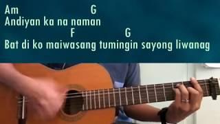 Nadarang - Shanti Dope Guitar Cover