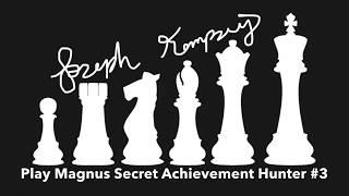 Play Magnus - Secret Achievement Hunter #3