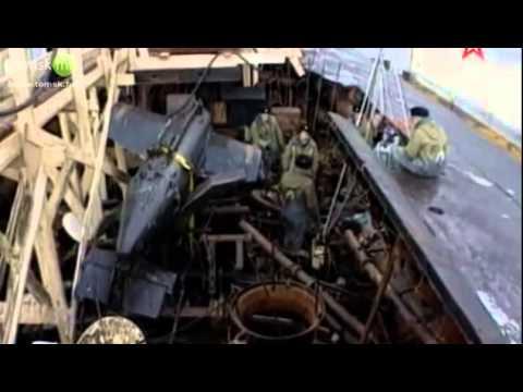 когда произошла трагедия с лодкой курск