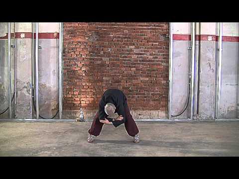 Esercizi di base del Tai Chi con Uberto Bassi Simple Tai Chi exercises