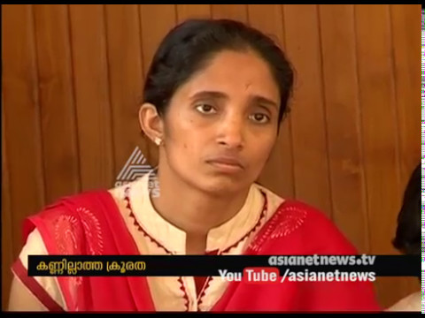 Woman allegedly tortured for giving birth to baby girl | FIR 6 May 2017
