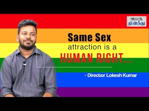 Xxx Mp4 Same Sex Attraction Is A Human Right My Son Is Gay Director Lokesh Kumar Inverview 3gp Sex