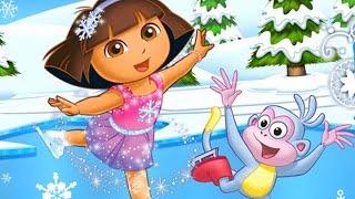Dora The Explorer - Dora Games Full Episodes for Kids in English