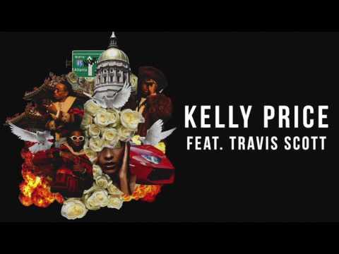 Migos - Kelly Price ft Travis Scott [Audio Only]
