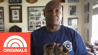 NYC Firefighter Clarence Singleton Survived 9/11 | Survivor Stories | TODAY