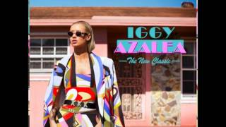 Iggy azalea - Rolex (The New Classic)