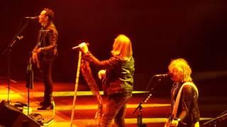 Def Leppard - Dangerous - Sunrise 1/29/16