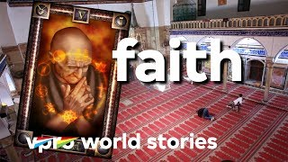 Is FAITH a quest for the meaning of life?