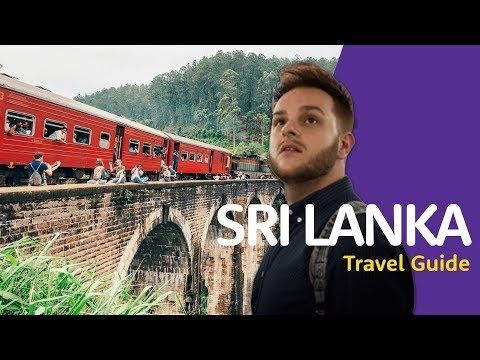 🇱🇰 Sri Lanka Travel Guide 🇱🇰 Travel better in SRI LANKA