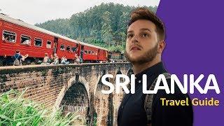 🇱🇰 Sri Lanka Travel Guide 🇱🇰 | Travel better in SRI LANKA!