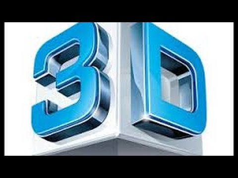 2 DAKİKADA 3D İNTRO NASIL YAPILIR !? (2017)
