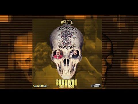 Xxx Mp4 STW 128 Survivor Series 1998 3gp Sex