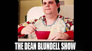 ADULT BABY STANLEY THORNTON INTERVIEW 102.1 Edge THE DEAN BLUNDELL SHOW