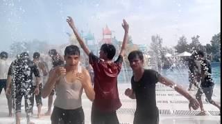 RAMZAN baran tour video