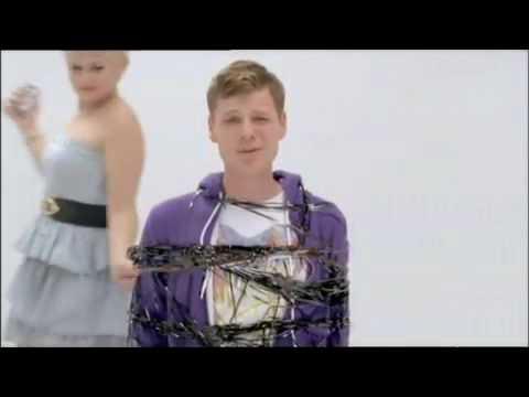 Alphabeat - Boyfriend(OFFICIAL VIDEO)