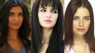 Top 15 Aktris Turki Tercantik Yang Pernah Bermain Drama di Televisi Indonesia