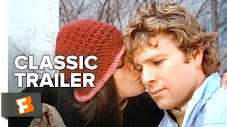 Love Story (1970) Trailer #1 | Movieclips Classic Trailers