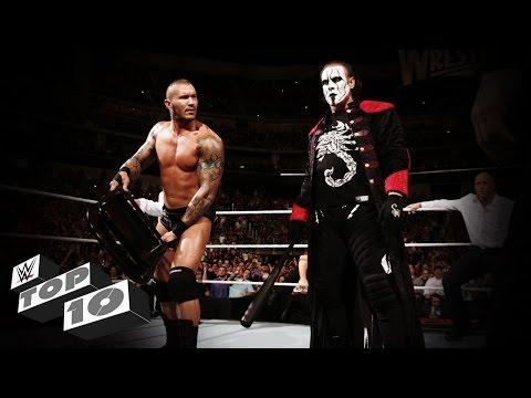 Xxx Mp4 Blackout Attacks WWE Top 10 3gp Sex