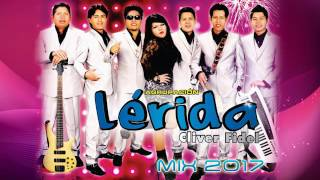 A. LERIDA MIX 2017