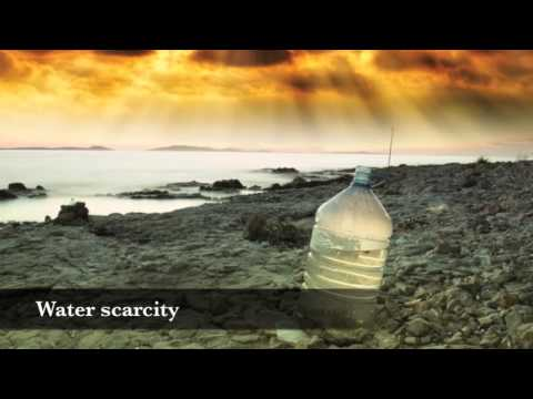 Global warming what are the 6 biggest environmental problems