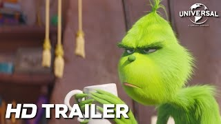 O+Grinch+-+Trailer+Oficial+%28Universal+Pictures%29+HD