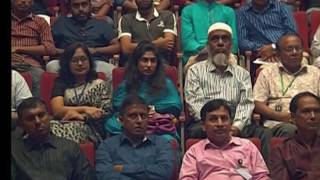 Rajshahi Medical College vs Kabi Jasim Uddin Hall, DU- 22nd BTV Nat. Debate Championship, Final!