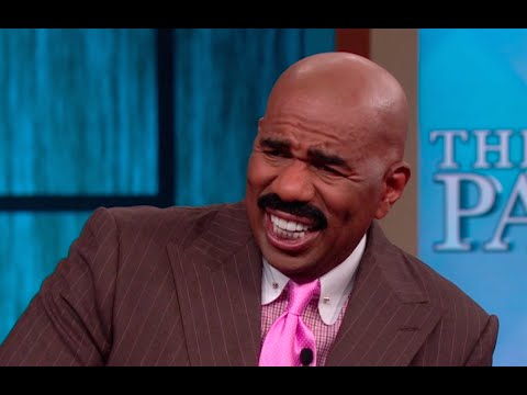 The Panel If Kylie Jenner were my daughter STEVE HARVEY