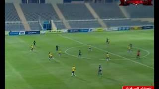أهداف مباراة - إنبي 3 - 1 طنطا   الجولة 5 - الدوري المصري