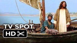 Son of God TV SPOT - The Audience (2014) - Jesus Movie HD